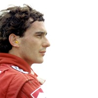 Formula One fans stunned by bronze statue of Ayrton Senna in racing position