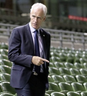 Republic of Ireland job getting bigger by the day: Mick McCarthy