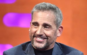 Steve Carell hopes new film will 'incite conversation' on drug addiction