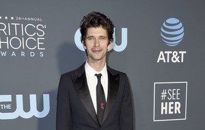Ben Whishaw repeats Golden Globe success at Critics' Choice Awards