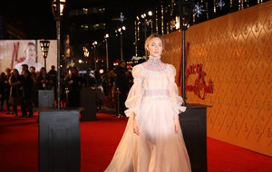 Saoirse Ronan to attend Scottish premiere of Mary Queen of Scots