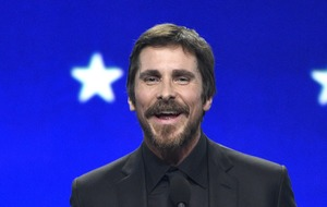 Christian Bale and Olivia Colman among British winners at Critics' Choice Awards