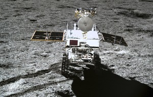 China exchanged data with Nasa on mission to far side of moon