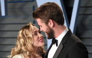 Miley Cyrus shares love letter to husband Liam Hemsworth on his birthday