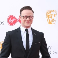Kevin Clifton gets tattoo on live television after Strictly Come Dancing pledge