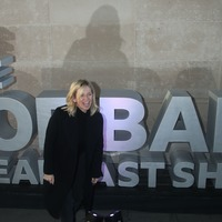 Zoe Ball on Chris Evans breakfast show rivalry: Bring it on