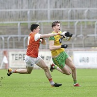 Rory Grugan sees promising signs for Armagh attack