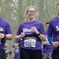 Stroke Association urges people to take part in 'Resolution Run' to fund research - and reduce risk