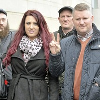 Jayda Fransen announces she has left far-right group Britain First
