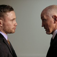 Carl Frampton 'sleeping easy at night' as Barry McGuigan court case overshadows fighting career