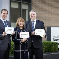 Chamber & Invest NI create new international partnership to attract foreign trade