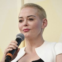 Rose McGowan pleads no contest to misdemeanour drug charge