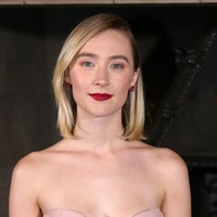 Saoirse Ronan attends Scottish premiere of Mary Queen Of Scots