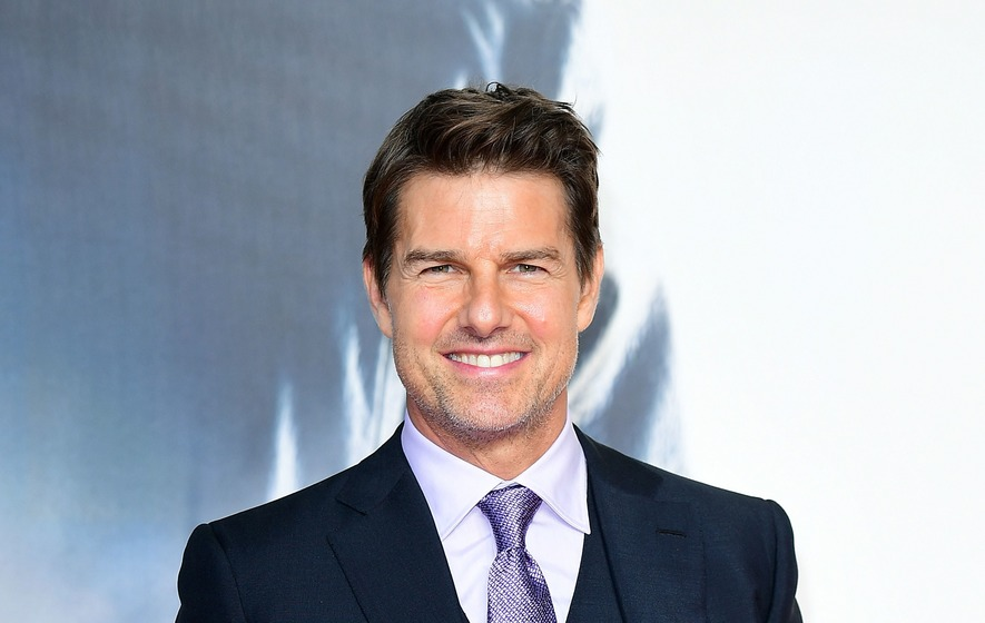 Tom Cruise reveals two Mission: Impossible films in ...