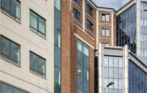 Belfast city centre office block on the market for £24m
