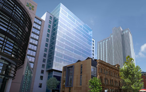 Boost for Belfast city centre as Deloitte to set up in new £85m Bedford Square