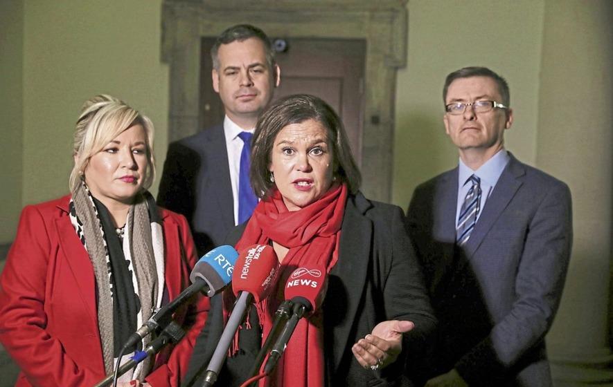 Mary Lou McDonald defends Sinn Féin attendance at Nicolas Maduro inauguration