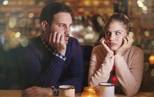 Ask Fiona: My boyfriend and I hardly ever see each other