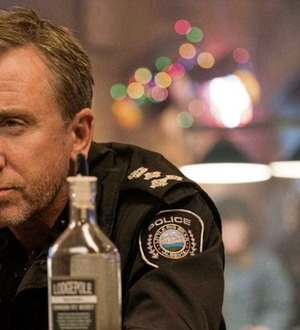 TV Quickfire: Tim Roth on returning to the Rockies for a second series of Tin Star