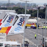 Flybe deal restructured after financing loan woes