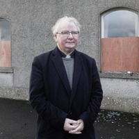 Campaigning priest criticises Co Tyrone goldmine plan