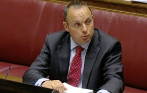 DUP adviser told Stormont officials not to answer Irish News queries on FOI role
