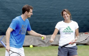 Andy Murray changed minds and attitudes towards women