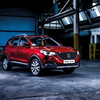 MG ZS: Putting space and value-for-money first