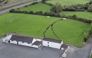 Monaghan sinkhole residents seek answers from mining company