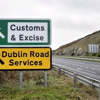 Cross-border motorists will need 'green card' if there is a no-deal Brexit