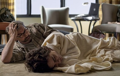 Stars Steve Carell and Timothee Chalomet on harrowing addiction film Beautiful Boy