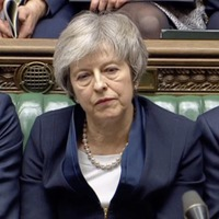 Theresa May suffers 'humiliating' drubbing at hands of fellow MPs
