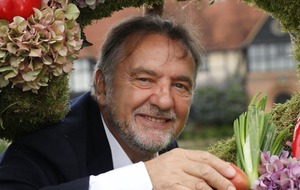 Raymond Blanc has praised Theresa May after Commons defeat