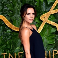 Victoria Beckham shows fun side as she dances with Tina Turner musical star