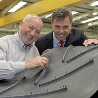 Conveyor belt maker Smiley Munroe grows sales and profits