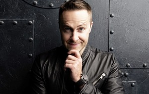 TV mentalist Keith Barry brings new show Deception to Derry and Belfast