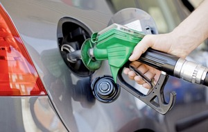 Drop in petrol prices and air fares pushes inflation to two-year low