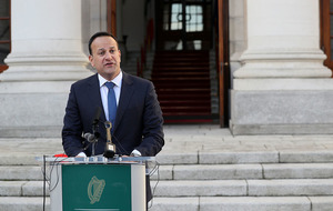Leo Varadkar accused of not telling truth over no-deal Brexit