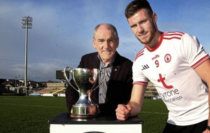 Sigerson Cup games must move back to mid-week as Tyrone lose seven players for McKenna Cup final: Mickey Harte