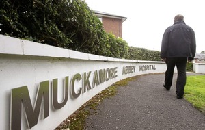 Health chief Richard Pengelly 'appalled' by Muckamore CCTV
