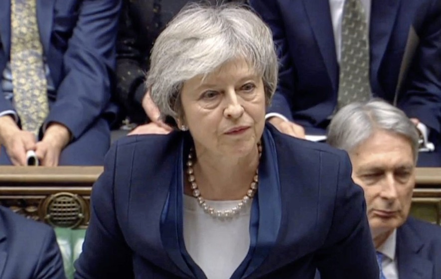 Brian Feeney: Be warned, Theresa May intends to jettison the Good Friday Agreement