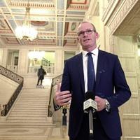 Dublin plays down tánaiste's talk of border checks