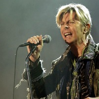 David Bowie named greatest entertainer of 20th century in TV poll