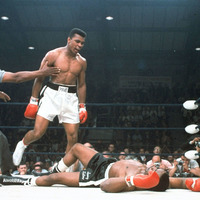 On This Day - Jan 17 1942: Muhammad Ali was born in Louisville, Kentucky