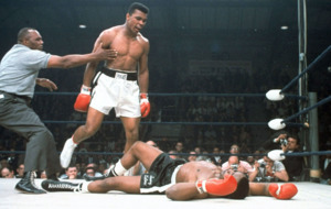 On This Day - Jan 16 1942: Muhammad Ali was born in Louisville, Kentucky