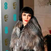 Noomi Rapace: There is pressure for female fight scenes to be sexy