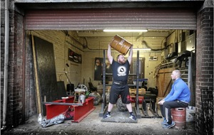 The rapid rise of west Belfast strongman Michael Downey