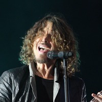 Chris Cornell's widow leads tributes at concert in memory of Soundgarden singer