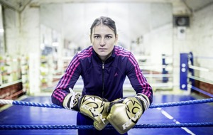 TV review: Katie is the sports documentary of our times