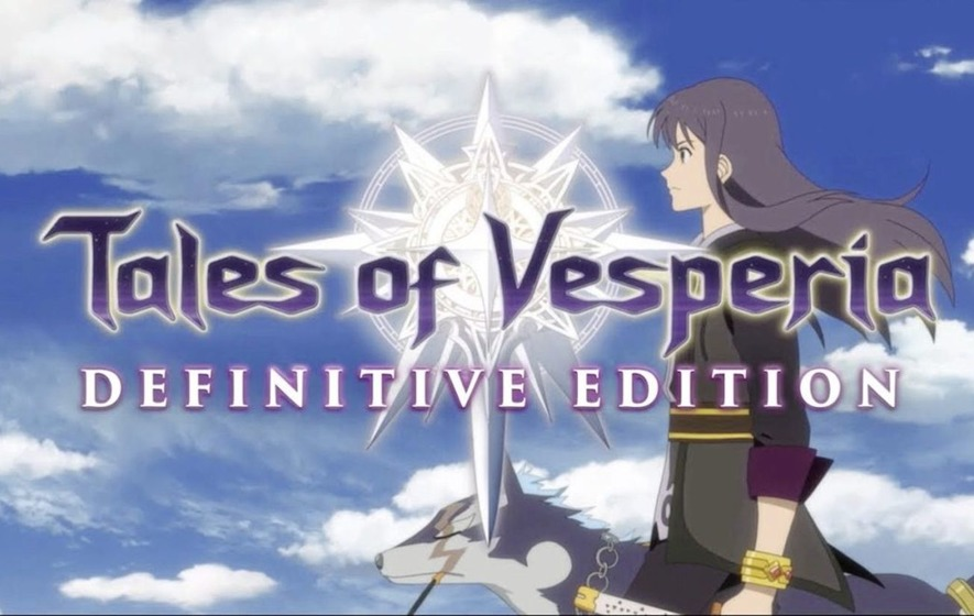 Games: Tales of Vesperia finally sees the light of day in the Queen's English